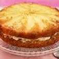 Ingredient Flocons d'avoine 100g 3 poires, pelées et émincées 150g, plus 30g de beurre ramolli 150g, plus de 30g de sucre roux doux 3 oeufs battus 150g de farine sensibilisation...