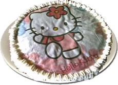 hello kitty anniversaire